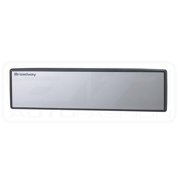 Broadway 300mm Flat Mirror
