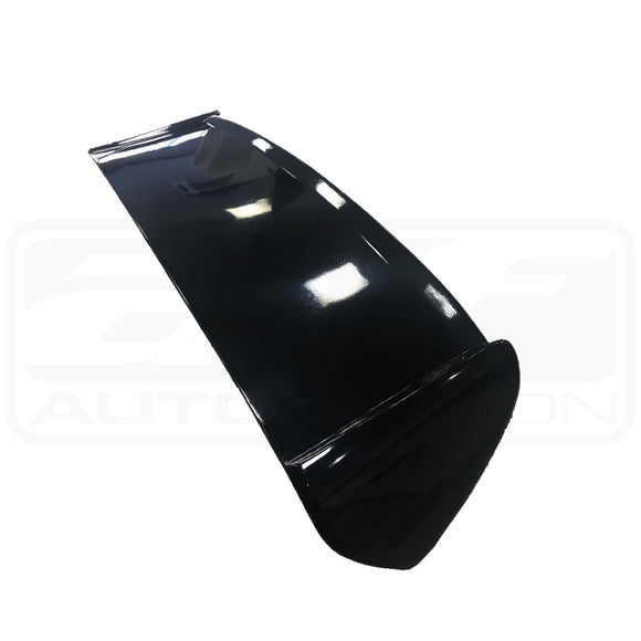 Mode Parfume EK HB CIVIC Rear Spoiler