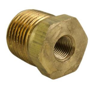 "AIR SUSPENSION 1/4"" Male to 1/8"" Female NPT Reducer"
