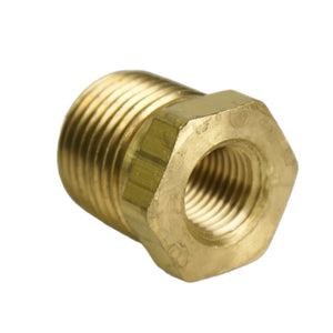 "AIR SUSPENSION 1/2"" Male to 3/8"" Female NPT Reducer"