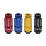 Project Kics Leggdura 2PC Lug Nuts - RL53