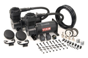 VIAIR BLACK 400 DUAL COMBO PACK