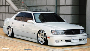 AIMGAIN EURO EDITION- LS400 BEFORE M/C (F,S,R)