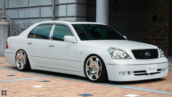 AIMGAIN EURO EDITION- LS430 BEFORE M/C (F,S,R)