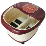 Auto Heated Foot Spa 538B