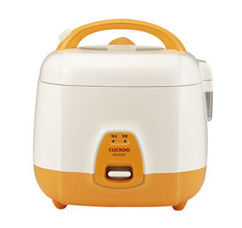 Cuckoo 3 Cups Rice Cooker (CR-0331)