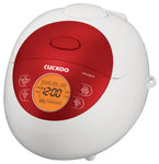 Cuckoo 3 Cups Electronic Rice Cooker CR-0351F