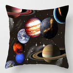 Planet Pillows