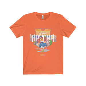 Little Havana 2 - Men's Jersey Short Sleeve Tee Printify