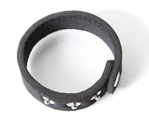 Neoprene snap C. Rings