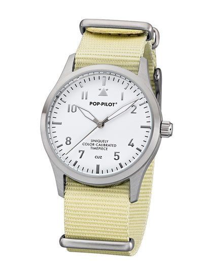 POP-PILOT® CUZ T03, 36.5mm ø