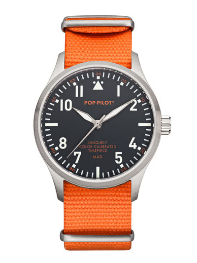 POP PILOT® MAD, 42mm ø