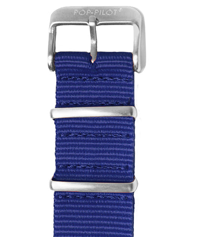 POP-PILOT® Natostrap, Dark-Blue