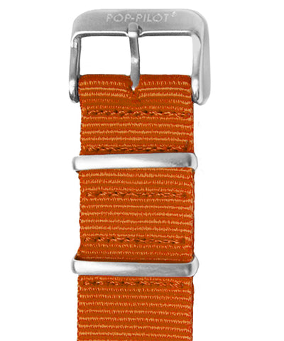 POP-PILOT® Natostrap, Dark-Orange