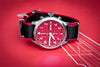 POP-PILOT® HAM RED 7750 Chrono 44mm ø