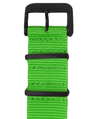 POP-PILOT® Natostrap, Neon-Green