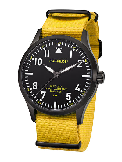 POP-PILOT® LAX, 42mm ø