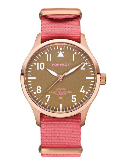 POP-PILOT® LIS, 40mm ø