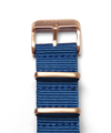 POP-PILOT® Natostrap, Denim-Blue