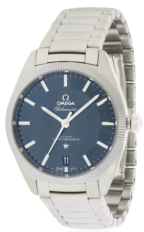 Omega Constellation Automatic Mens Watch 130.30.39.21.03.001