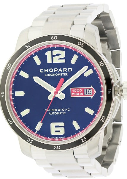Chopard Mille Miglia Automatic Mens Watch 158565-3001