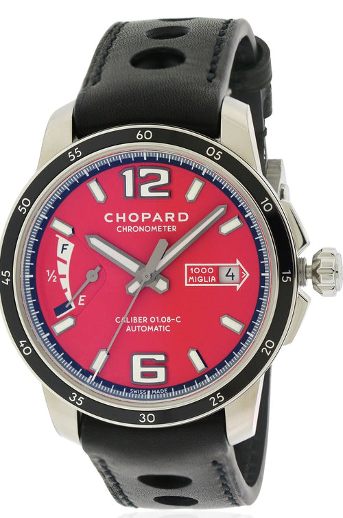 Chopard Mille Miglia Automatic Mens Watch 168566-3002