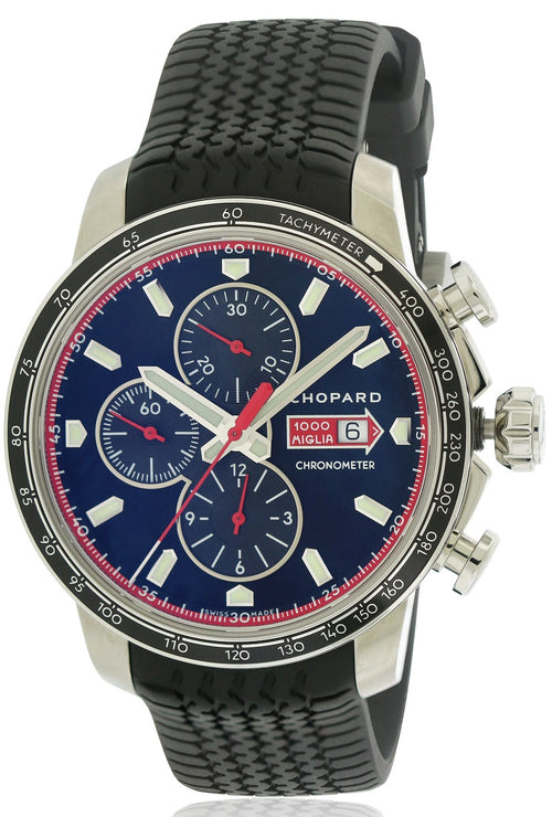 Chopard Mille Miglia GTS Automatic Mens Watch 168571-3001