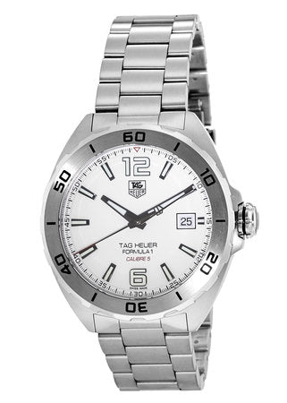 Tag Heuer Formula 1 Automatic Mens Watch WAZ2114.BA0875