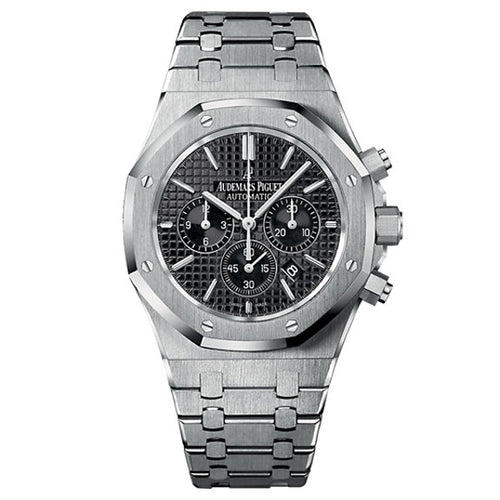 Audemars Piguet Royal Oak Automatic with Black Dial