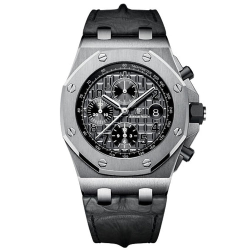 "Audemars Piguet Royal Oak Offshore Chronograph ""Elephant"""