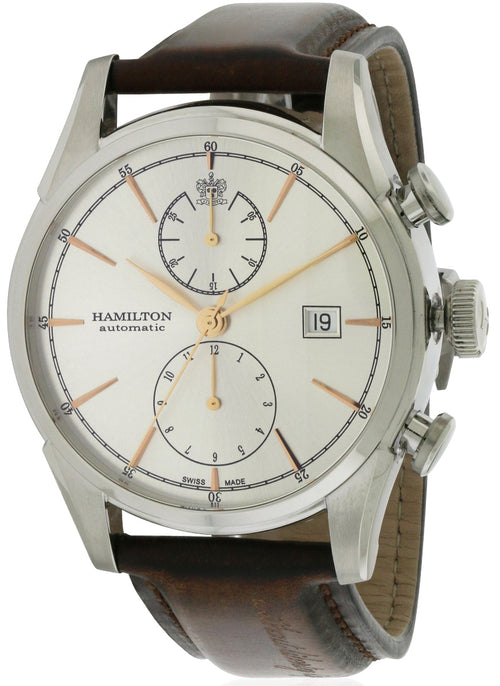 Hamilton Jazzmaster LIMITED EDITION Mens Watch H32416581