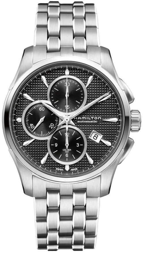 Hamilton Jazzmaster Automatic Chronograph Mens Watch H32596131