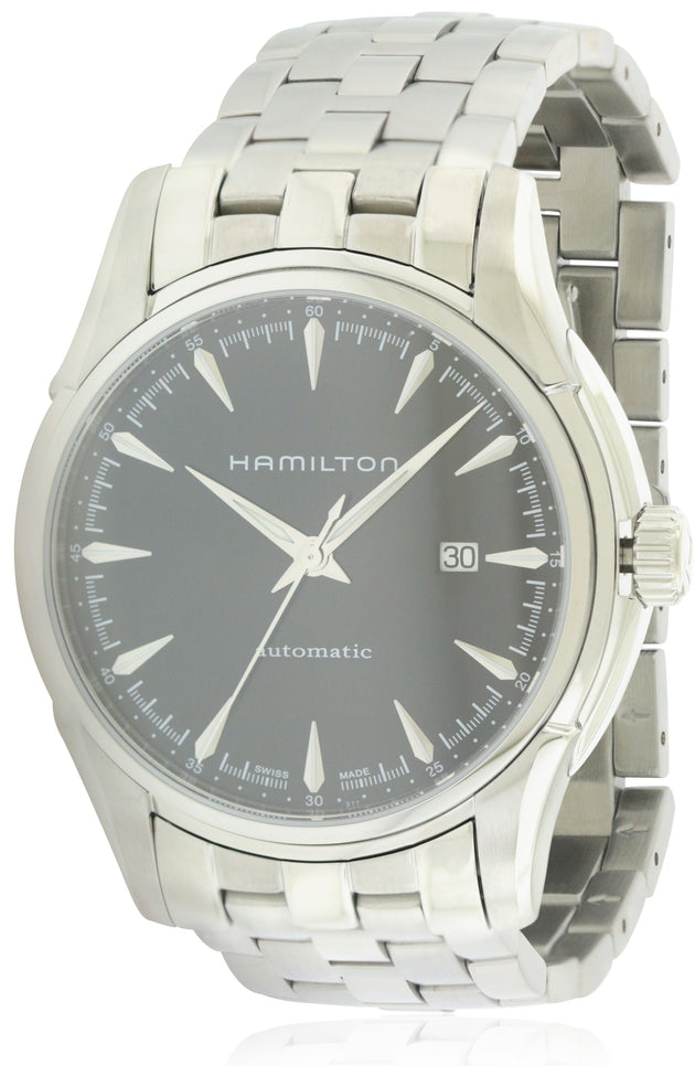Hamilton Jazzmaster Automatic Mens Watch Watch H32715131