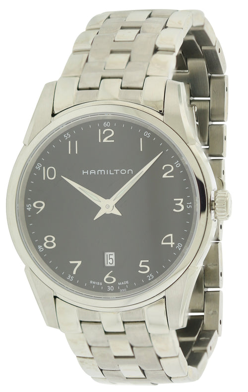 HAMILTON JAZZMASTER THINLINE WATCH H38511133