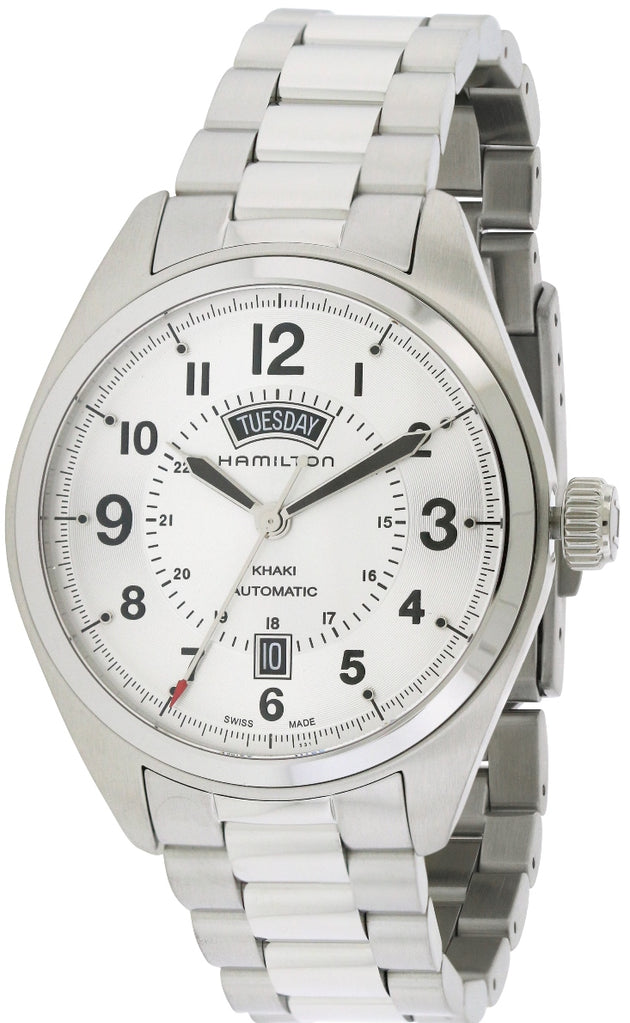 Hamilton Khaki Fields Automatic Mens Watch H70505153