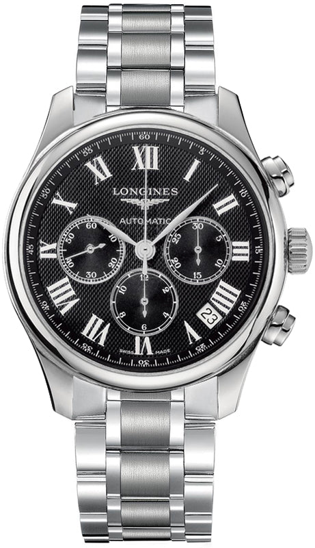 Longines Master Collection Mens Watch L26934516