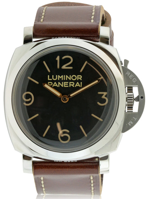 Panerai Luminor 1950 Mens Watch PAM00372