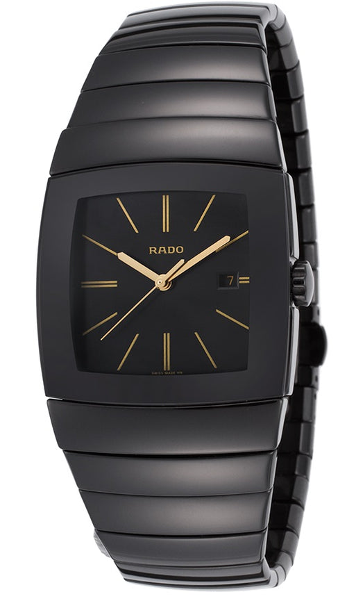 Rado Sintra Ceramic Mens Watch R13724192