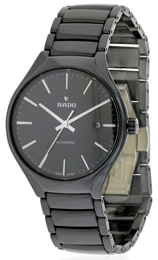 Rado True Automatic Mens Watch R27056152