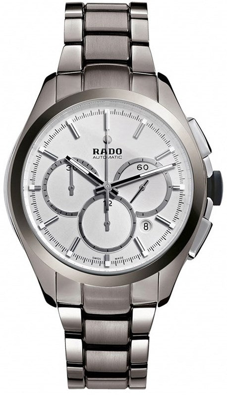 Rado Hyperchrome Automatic Chronograph Mens Watch R32276102