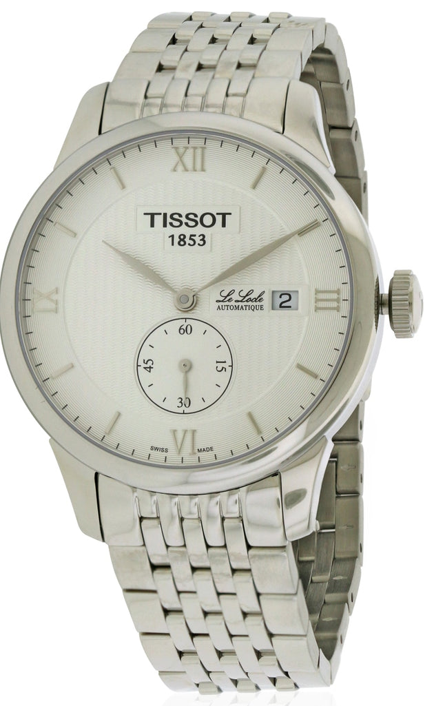 Tissot Le Locle Mens Watch T0064281103801