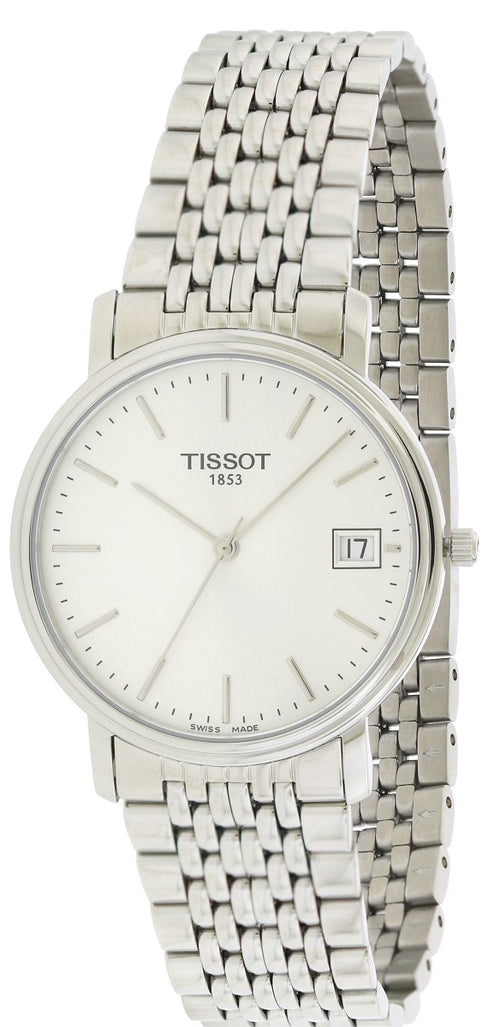 TISSOT T-CLASSIC DESIRE MENS WATCH T52148131
