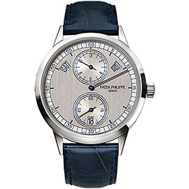 Patek Philippe 5235G-001 Annual Calendar Regulator 18KWG
