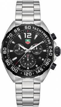 Tag Heuer Formula 1 Chronograph Mens Watch CAZ1110.BA0877