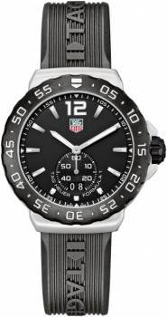Tag Heuer Formula One Stainless Steel Mens Watch WAU1110.FT6024