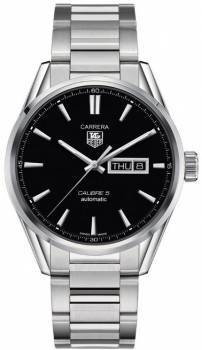 Tag Heuer Calibre Automatic Mens Watch WAR201A.BA0723