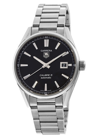 Tag Heuer Carrera Automatic Mens Watch WAR211A.BA0782