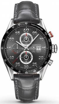 Tag Heuer Carrera Automatic Mens Watch CAR2A11.FC6313