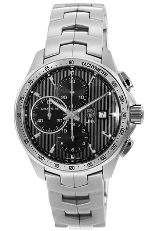 Tag Heuer Link Automatic Chronograph Mens Watch CAT2010.BA0952
