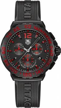 Tag Heuer Formula 1 Titanium Chronograph Mens watch CAU111D.FT6024